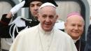 """Il Papa chiede scusa agli ebrei: """"Ingiustizie dalla Chiesa"""""""