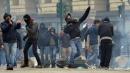 Tutte le foto delle proteste