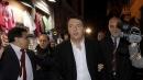 "L.voto, Renzi:""Accordo si rispetta"""