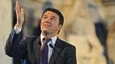 Renzi: &quot;Legge elettorale va condivisa&quot;<br> Slitta al 18 febbraio il voto alla Camera