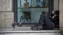 Ocse: in Italia la povertà avanza<br> In 5 anni reddito sceso di 2.400 euro