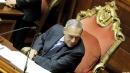 """Grasso: """"Il Senato resti elettivo""""  <br>E riceve l'applauso di 25 senatori Pd"""