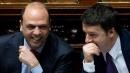 """Senato, Renzi: """"E' l'ora di cambiare"""" """"Rispetto Grasso, ma no a status quo"""""""