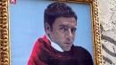 Milano, i politici finiscono... al muro <br>Per le strade gli ironici quadri di Beast