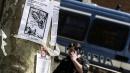 Roma, via al corteo degli antagonisti: attese ventimila persone, schierati 1.500 poliziotti