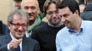 """Immigrazione, tutti contro """"Mare Nostrum"""" Salvini, Maroni e Gasparri chiedono lo stop"""