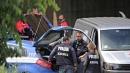 Firenze, corpo di donna legato a una sbarra Un anno fa caso analogo, ipotesi maniaco
