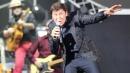 Gianni Morandi in tour dopo cinque anni