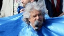 """Beppe Grillo a Torino: """"Io sono oltre Hitler"""" """"Processeremo sul web giornalisti e politici"""""""