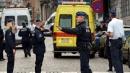 """Belgio, spari al museo ebraico: tre morti<br> Il governo: """"Un attentato antisemita"""""""