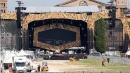 Rolling Stones, il grande giorno è arrivato: in 70mila al Circo Massimo per Mick & Co.