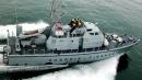 Trapani, Fiamme gialle sequestrano nave con un maxi carico di hashish