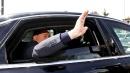 """Riforme, Silvio Berlusconi da Matteo Renzi<br>Guerini: """"L'accordo del Nazareno tiene"""""""