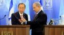 """L'Onu a Netanyahu: """"Smettete di combattervi"""""""