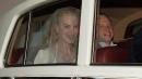 Nicole Kidman, dramma in famiglia: il padre muore precipitando da un balcone