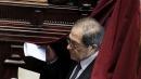 Consulta, Bruno: decide Berlusconi