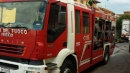 Palermo, incendio in casa: un morto