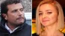 Schettino contro Domnica: due denunce contro la moldava