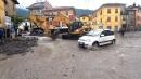 Genova, premi a tre indagati per l'alluvione del 2011