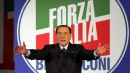 """Berlusconi: """"Unisco i moderati e torno a vincere. Basta tasse sulla casa"""""""