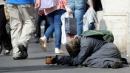 Istat: il 28,4% degli italiani a rischio povertà, al Meridione si sale al 46,2%