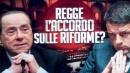 """Silvio Berlusconi-Matteo Renzi: """"Patto del Nazareno regge"""""""