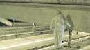 Roma: manichini impiccati per gli immigrati all'Infernetto