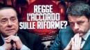 """Fi: """"Le minacce di Renzi minano il patto del Nazareno"""""""