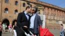 Bologna, cancellate le trascrizioni dei matrimoni omosessuali