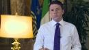 "Sicurezza stradale, Renzi:<br> ""Stop a impunità nel 2015"""