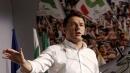 "Renzi: ""Bene il piano Juncker"""