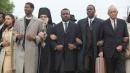 """""""Selma"""" la marcia verso l'Oscar è costellata di polemiche"""