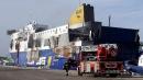 Norman Atlantic, a bordo è ancora emergenza fuoco