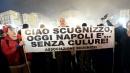Pino Daniele, l'ultimo abbraccio della sua Napoli