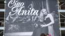 """Gianni Morandi: """"Anita Ekberg? La sua scomparsa mi fa pensare ai miei 16 anni"""""""