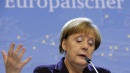 Merkel: &quot;Bce non freni riforme in Ue&quot;<BR>Draghi &quot;spara&quot; un colpo da 1.000 mld