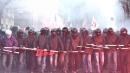 Cremona, scontri e tensioneal corteo antifascista