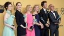 "SAG Awards, trionfa ""Birdman"" e Julianne Moore fa il bis dopo i Golden Globe"