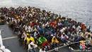 Lampedusa, 12 barconi a sud dell'isola Guardia costiera minacciata in Libia