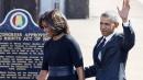 """Obama a Selma per il 50.mo anniversario del bloody sunday: """"Razzismo non è finito"""""""