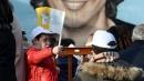 Papa, visita all'ombra del Vesuvio: da Pompei a Napoli per portare speranza