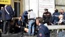 Spari in tribunale a Milano, morti e feriti