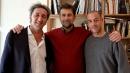 Cannes, tre italiani in gara: Matteo Garrone, Paolo Sorrentino e Nanni Moretti