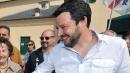 Strage migranti, Salvini contro Renzi<br> Premier:attacchi insensati di fronte a morti