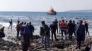 Barcone si schianta sugli scogli a Rodi, si teme un'altra strage di migranti