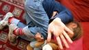 Pedofilia, prete fermato a Brindisi: abusò di minori