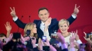 Polonia, vince l'ultranazionalista Duda