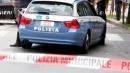 Roma: spari in strada per motivi di viabilità: due feriti