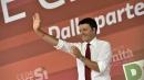 """Renzi: """"Non rinunceremo a salvare vite umane, contano più dei sondaggi"""""""