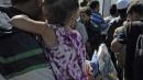 Nuova ondata di profughi in Ungheria Sfondato il cordone della polizia